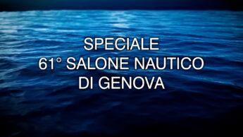 Banner speciale salone nautico genova 2021