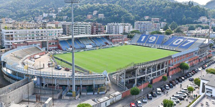 Stadio Sinigaglia Como