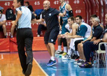 coach marco sodini