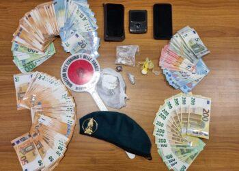 Soldi e droga finanza
