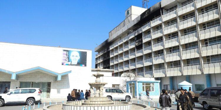 Soprattutto nella capitale Kabul