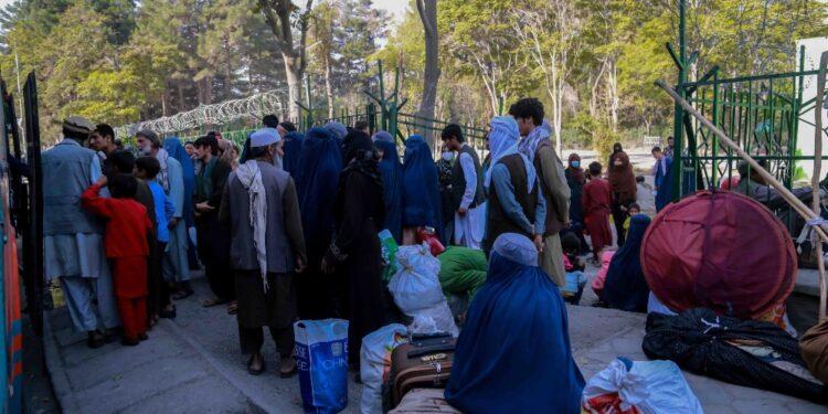 Von der Leyen: 'Dobbiamo evitare subito un collasso umanitario'