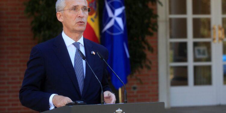 Segretario generale Nato