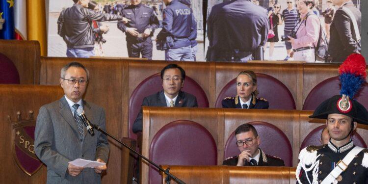 'Priorità presidenza italiana coincidono con obiettivi Pechino'