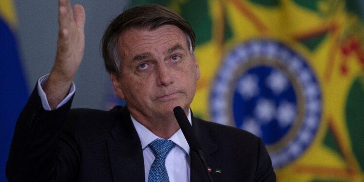 Presidente voleva vedere partita tra Santos e Gremio