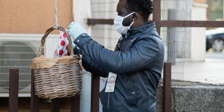 'Effetto pandemia': meno presenze e arrivi immigrati