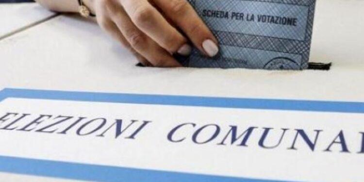 Si vota fino alle 14