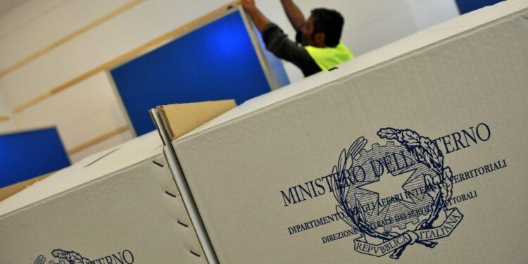 Accade a Nasino e Castelbianco: candidati unici