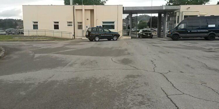 Il gip di Perugia ha disposto la custodia cautelare