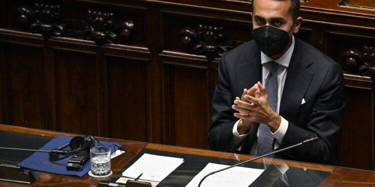 'Presidente della commissione invitato su iniziativa italiana'