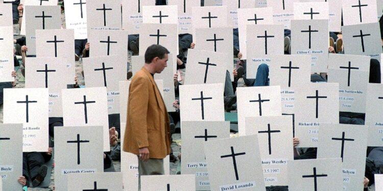 Giornata contro la pena di morte dedicata quest'anno alle donne