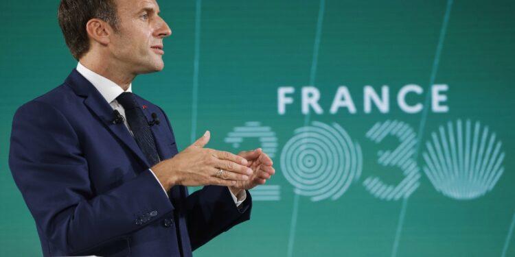 'Ricostruire indipendenza produttiva francese ed europea'