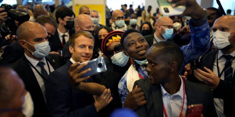 A Montpellier summit con la società civile voluto dal presidente