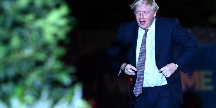 Il premier parla a poche ore da inizio conferenza dei Tory