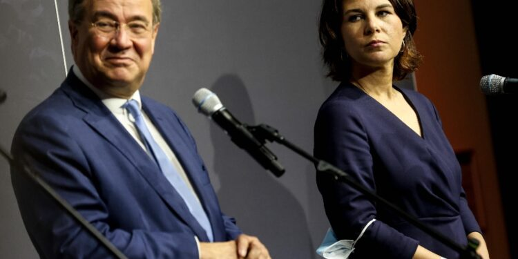 'Divergenze con Unione su Ue e società'
