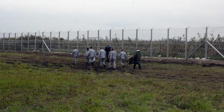 'Servono nuovi strumenti per salvaguardare confini esterni'