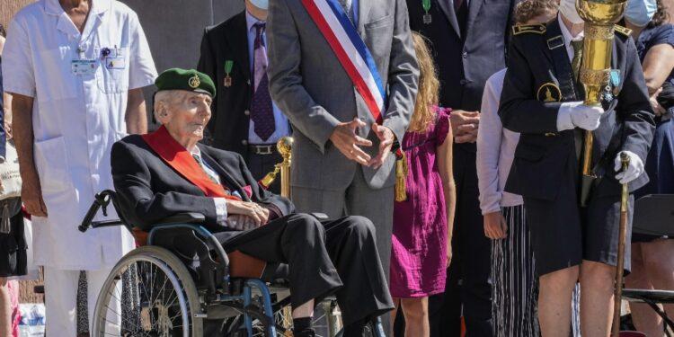 'Aveva 101 anni'