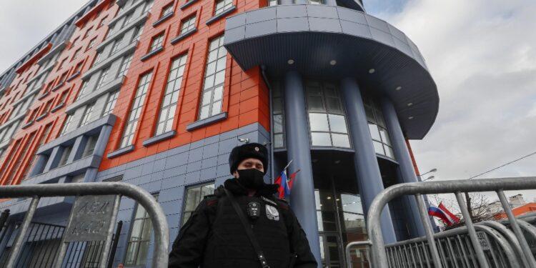 'Dottoressa a capo Alleanza Medici non potrà lasciare Mosca'