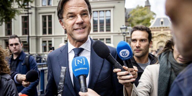 Premier olandese lo formalizzerà a prossimo Consiglio europeo