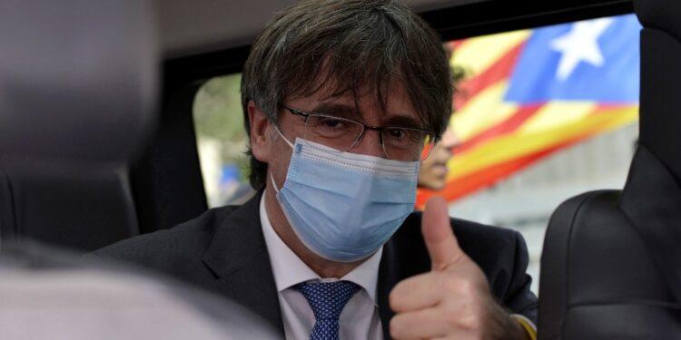 Leader catalano