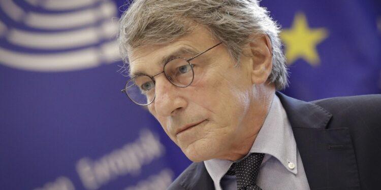 Presidente Europarlamento sollecita 'progetto per bene di tutti'