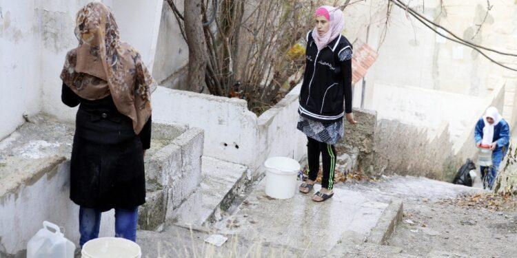 'Malattie legate all'acqua aumentate del 47%'