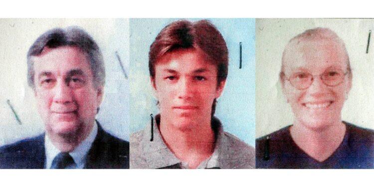 Era imputato per aver ucciso la famiglia Cottarelli