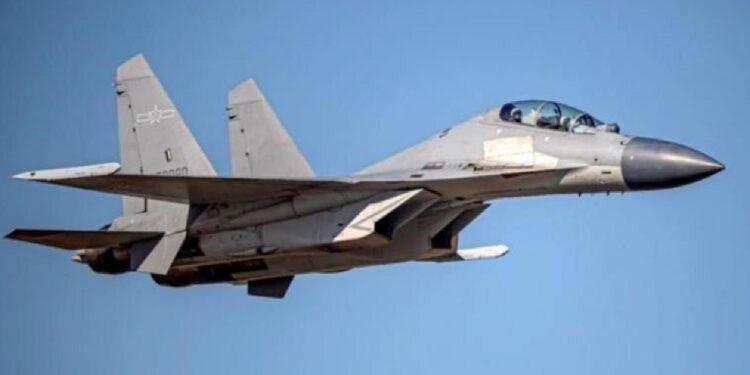 'Dal primo ottobre costante aumento della pressione militare'