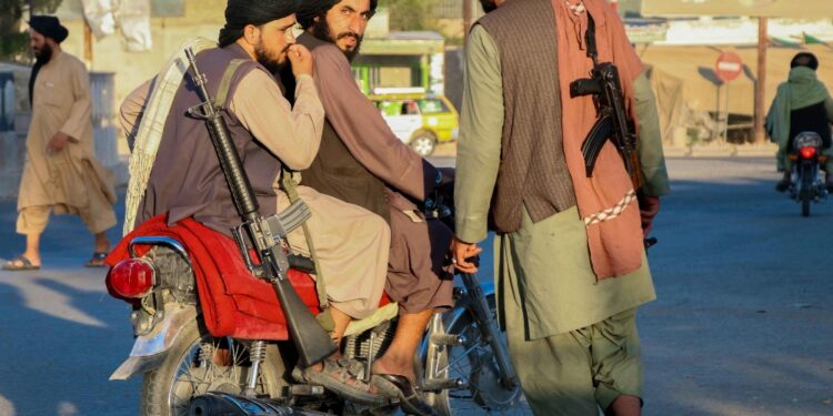 'Effetti negativi su Afghanistan toccherebbero resto del mondo'