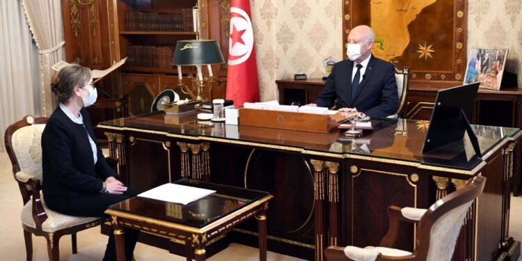 'Per soddisfare speranze e aspettative popolo tunisino'