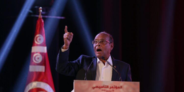 Appello dei diplomatici dopo l'attacco dalla Francia a Saied