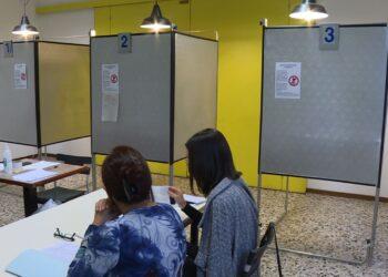 seggi elezioni amministrative