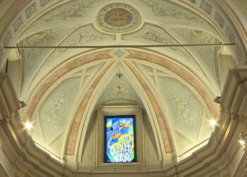 chiesa dei Santi Giacomo e Filippo in Bulgorello di Cadorago